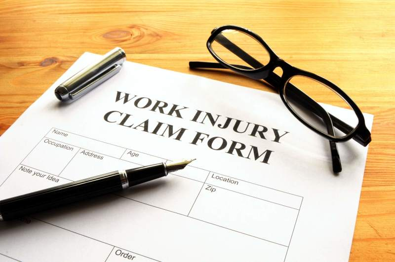 Work Injury Claims, Massage, and YOU!